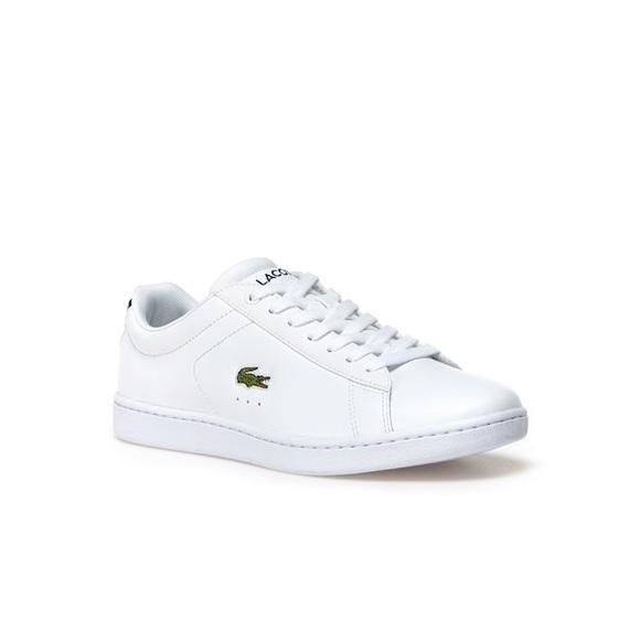 lacoste female sneakers